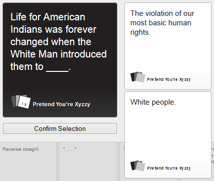 pretend your xyzzy