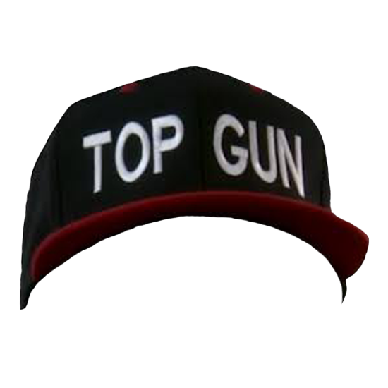 Top Gun Hat Template .PNG |...