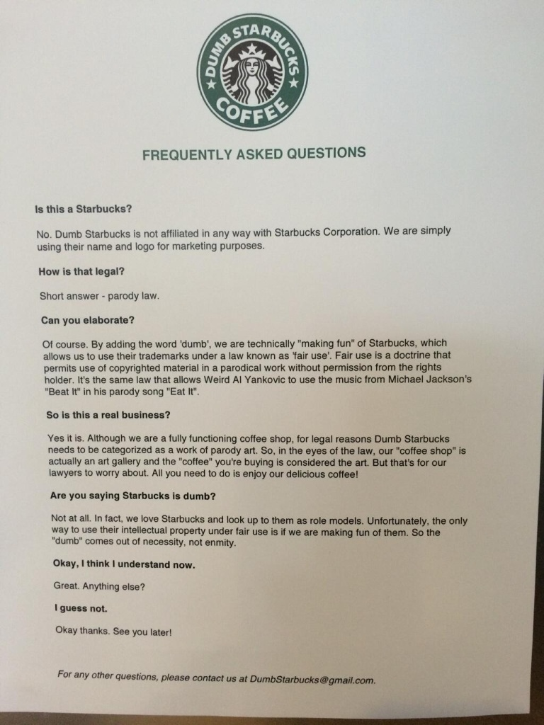 image dumb starbucks know your meme star offe frequently asked questions s this a starbucks no dumb starbucks is not