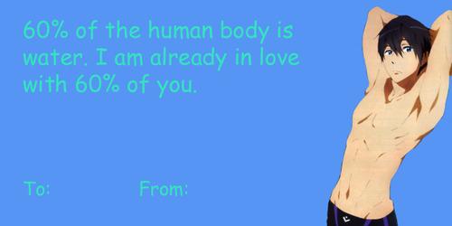 Funny Valentine Cards Anime Valentine S Day Info