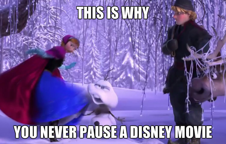 Funny Memes For Frozen : Olaf frozen know your meme