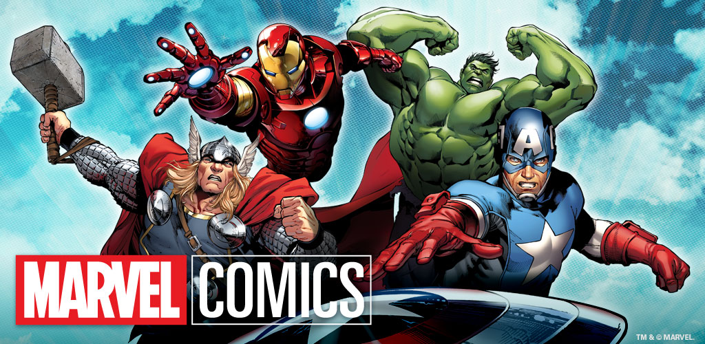 marvel comics italia