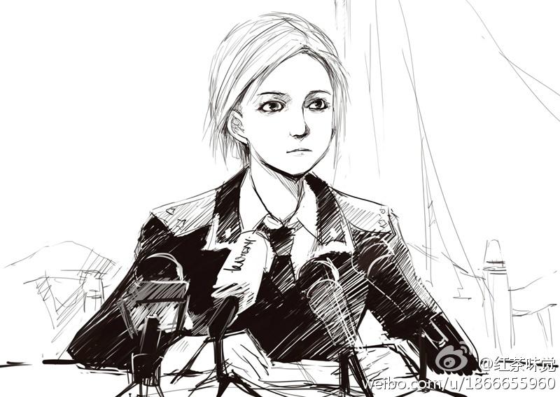 [Image - 719260] | Natalia Poklonskaya | Know Your Meme