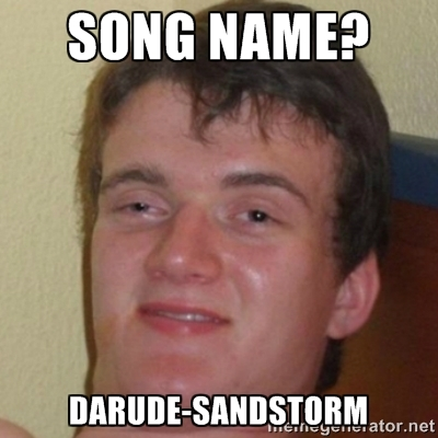 6db image 719790] darude sandstorm know your meme