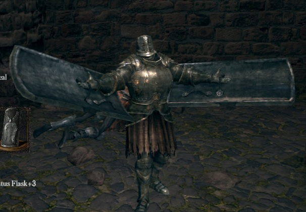 Image dark souls know your meme