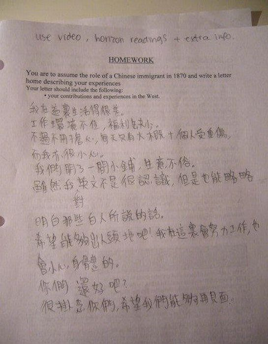 Arch Chinese   Learn to Read and Write Chinese Characters Did you know that Chinese characters evolved from ancient pictures  This  worksheet collection is an