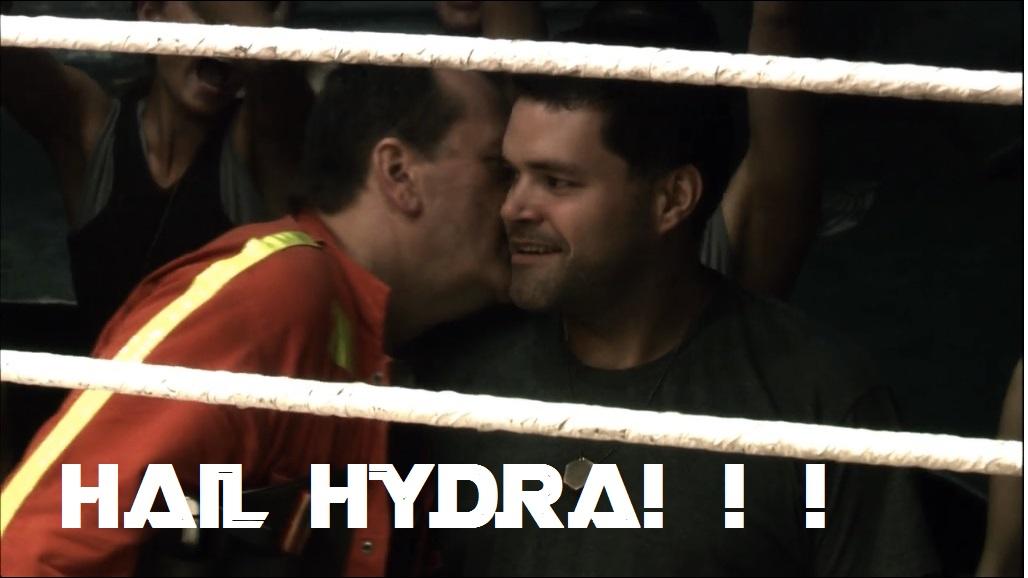 b10 hail hydra battlestar galactica! hail hydra know your meme