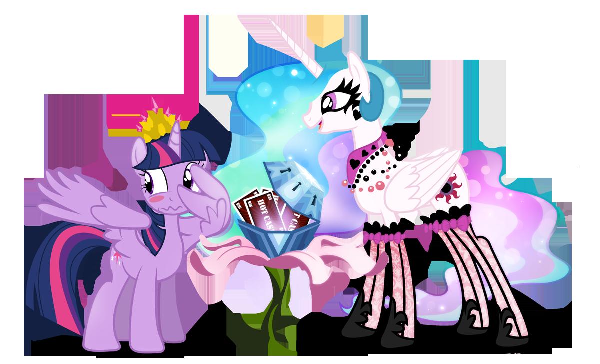 princess celestia twilight sparkle pinkie pie pony princess luna pink mammal vertebrate horse like mammal cartoon