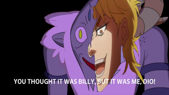 27a image 754627] it was me, dio! know your meme,Kono Dio Da Meme