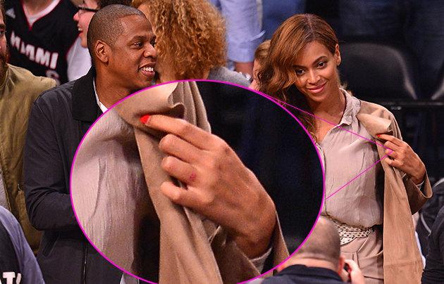 Jay Z Beyoncé Girl