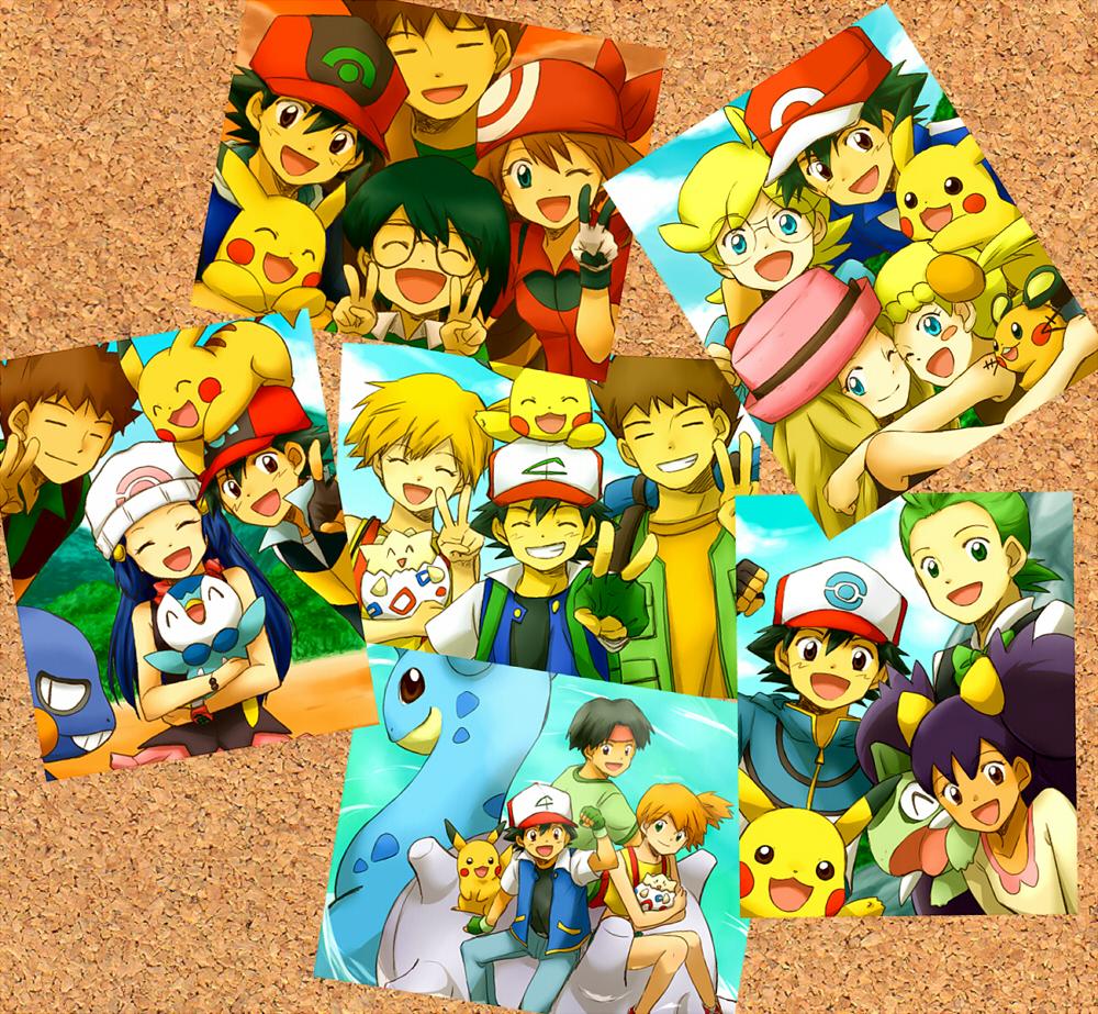 Image - 768040   Pokémon   Know Your Meme