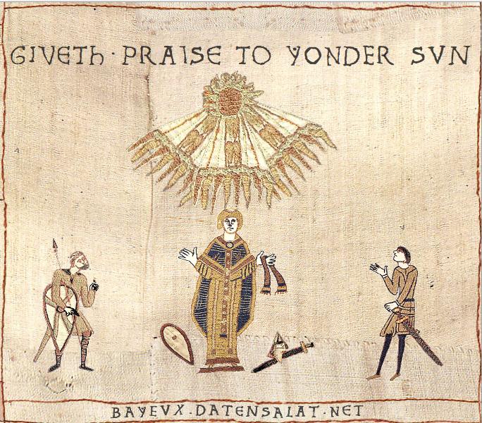 exposé site médiévale