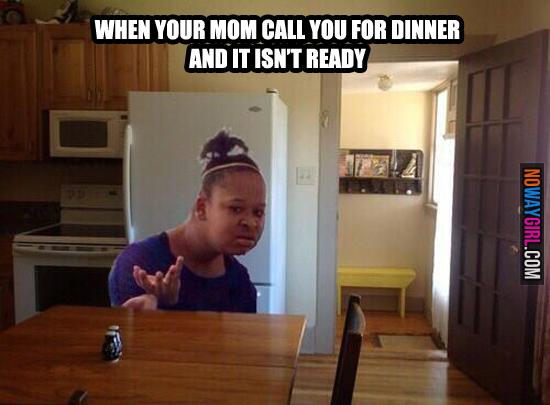 Nah Meme Black Girl