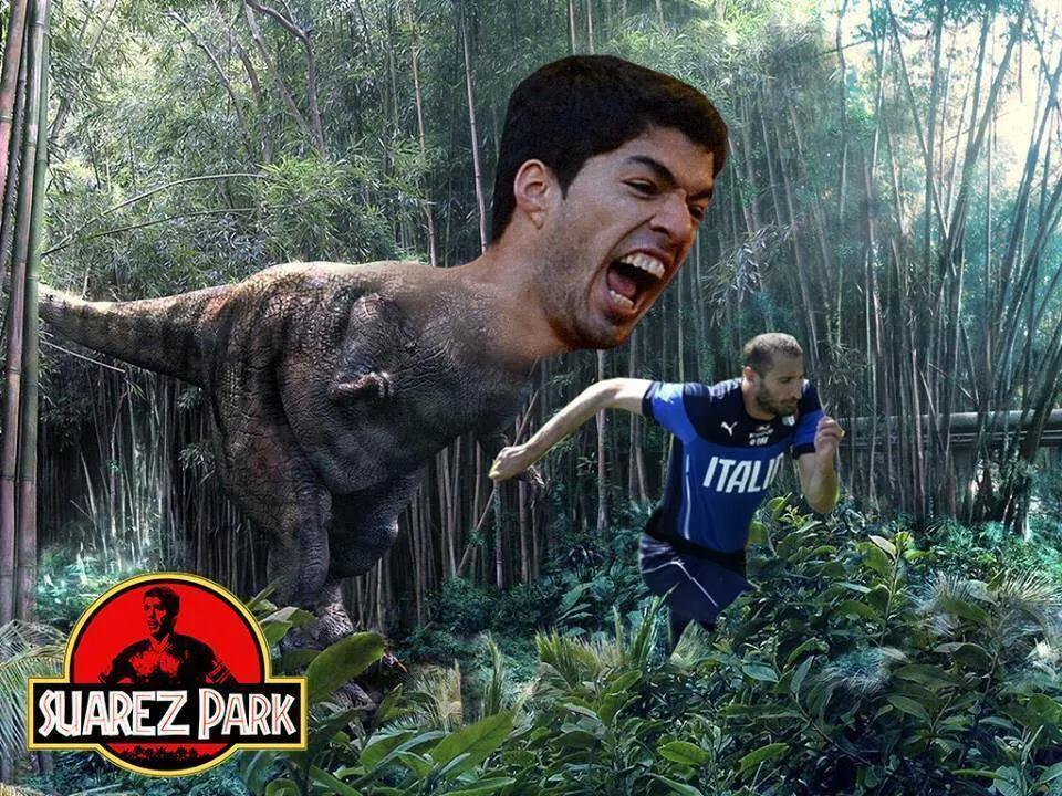 6a5 image 782591] luis suárez's biting know your meme