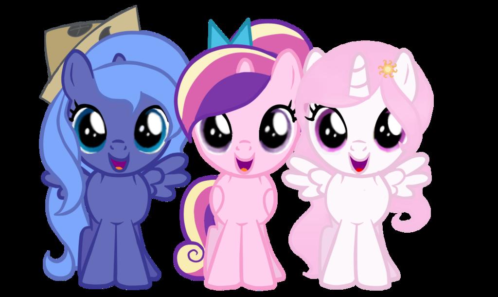 Filly My Little Pony Friendship Is Magic | www.imgkid.com ...