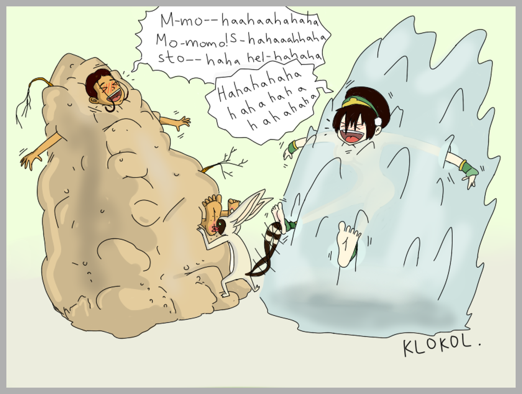 Image 795332 Avatar The Last Airbender The Legend of Korra