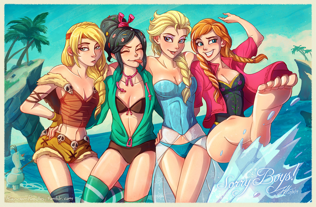 Much regret, Sexy disney princess cartoon characters this brilliant