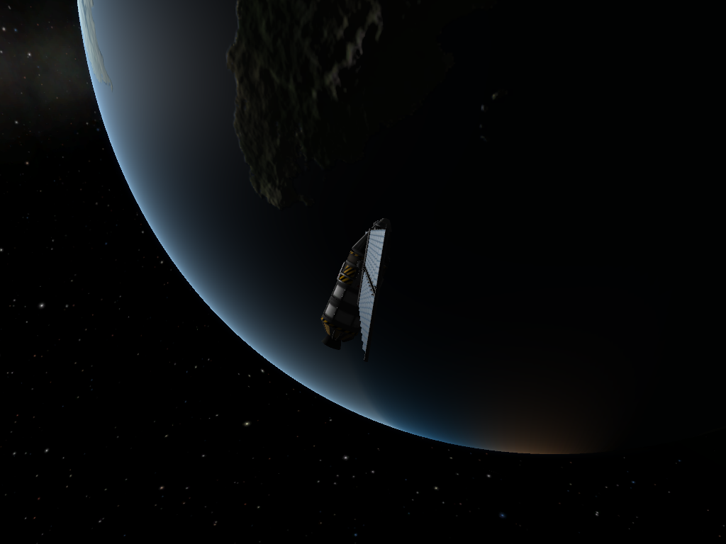 kerbal space program face - photo #30