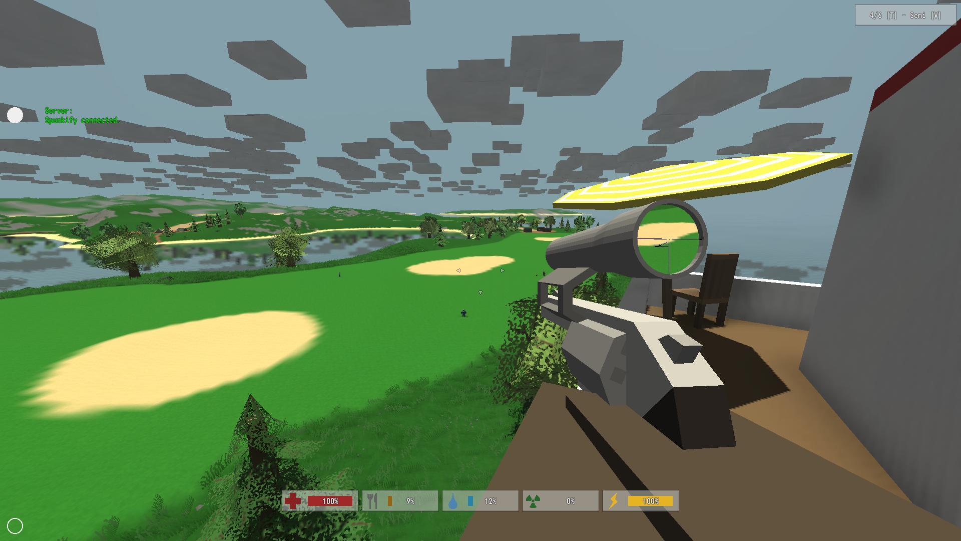 server gta minecraft