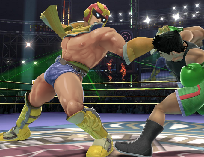 image super smash brothers know your meme