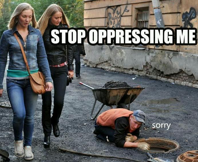 """Feminista pide """"Matar a todos los hombres y bebés varones"""""""