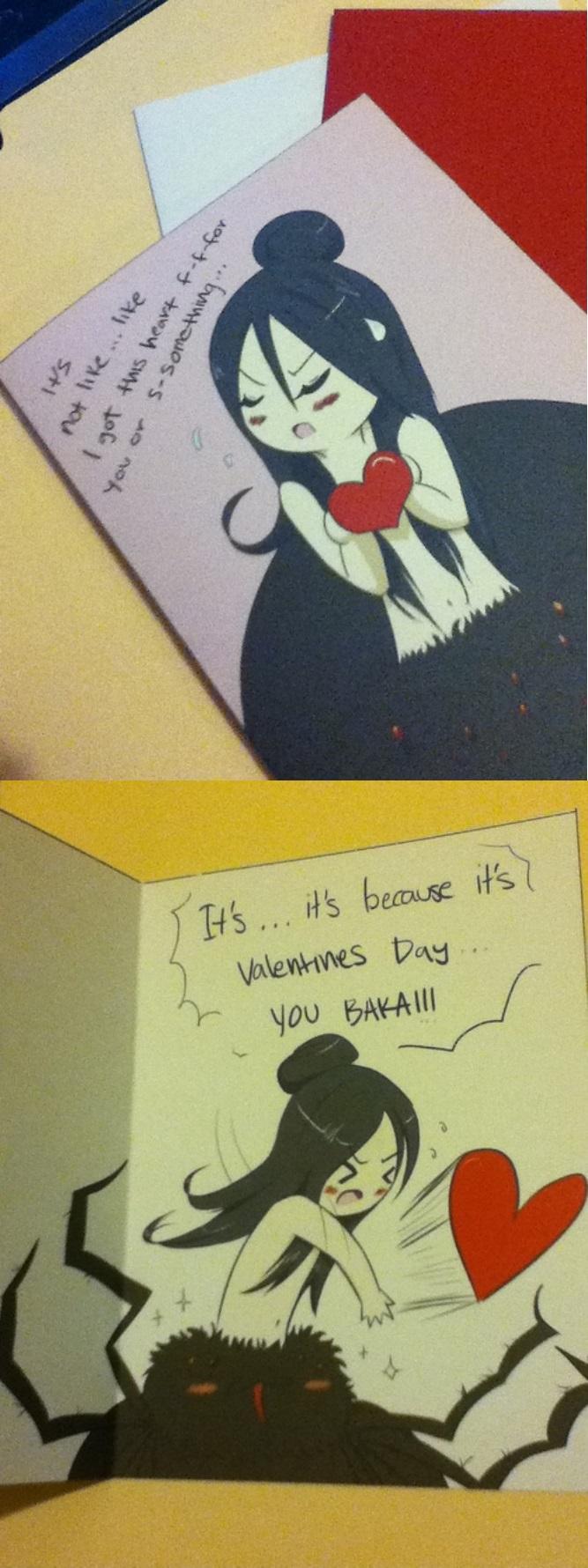 Dark souls Valentines Day card Dark Souls – Dark Valentines Day Cards