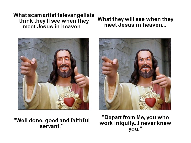 fa0 meeting jesus buddy christ know your meme,Buddy Jesus Meme