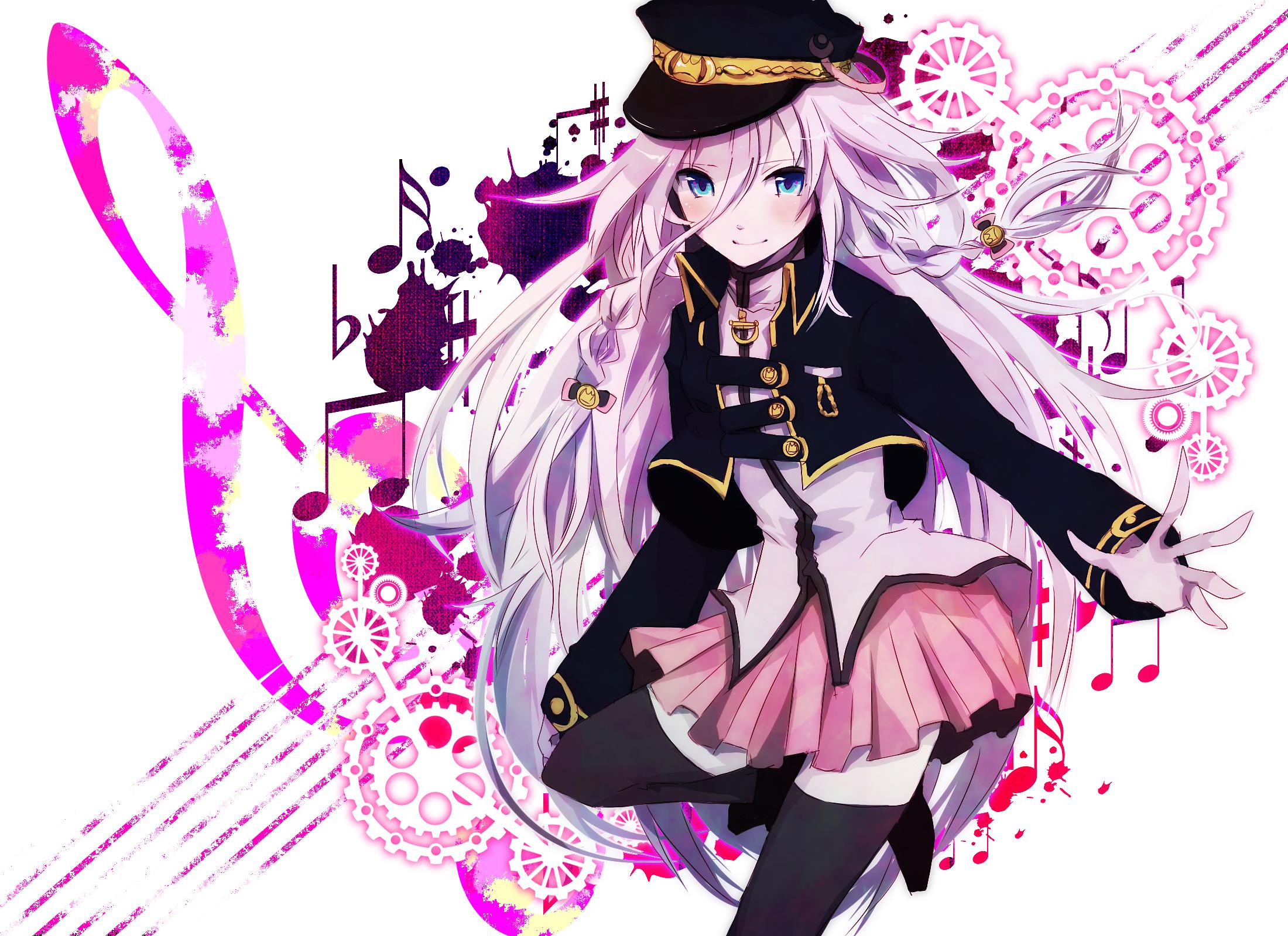 IA | Hatsune Miku / Vocaloid | Know Your Meme  IA | Hatsune Mi...