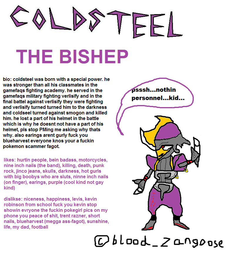 [Image - 837234] | Coldsteel The Hedgeheg | Know Your Meme