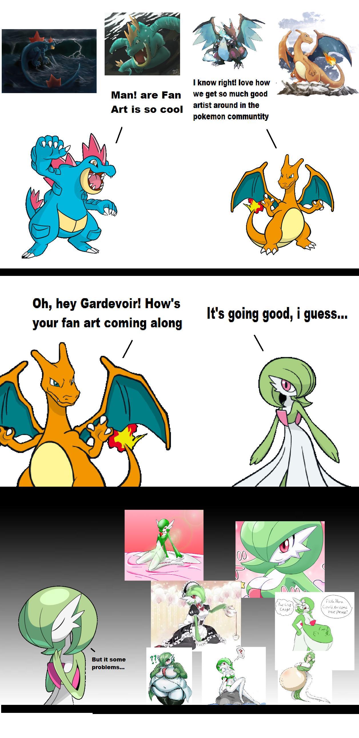 [Image - 843199] | Pokemon | Know Your Meme