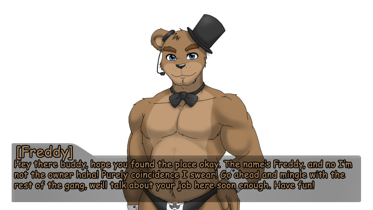 Fnaf Dating Sim  Free downloads and reviews  CNET