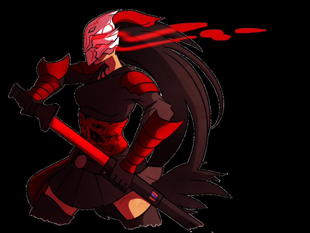 Masked Swordsman
