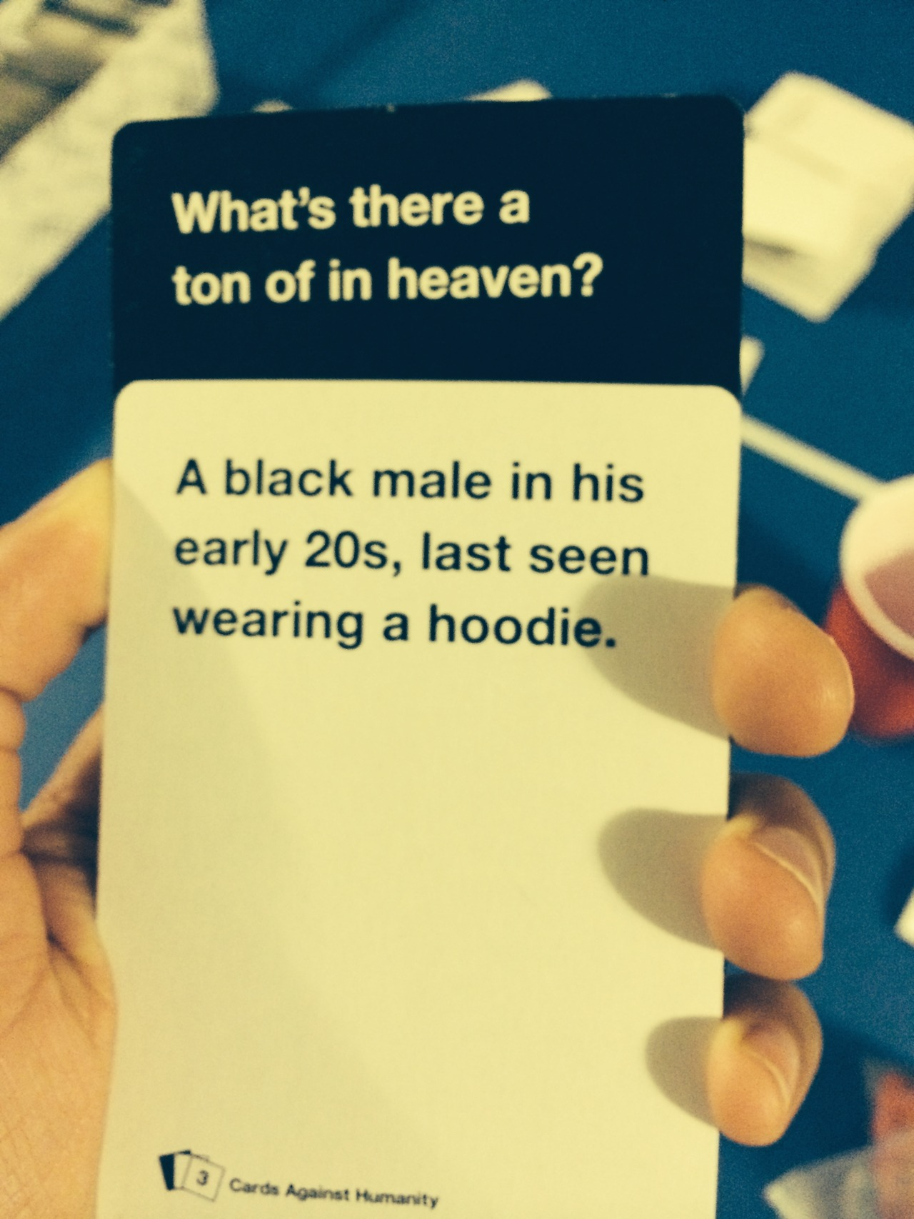 203 image 859725] cards against humanity know your meme