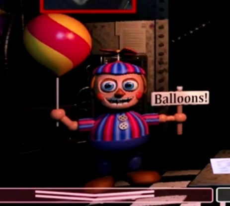 i dont want a balloon balloon boy bb know your meme