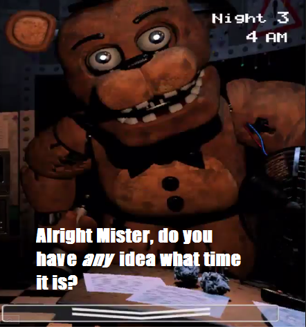 37b image 863407] five nights at freddy's know your meme