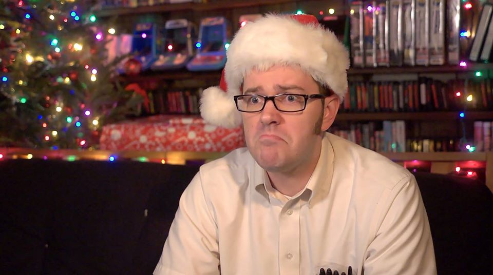 Holiday AVGN 2014 | The Angry Video Game Nerd | Know Your Meme