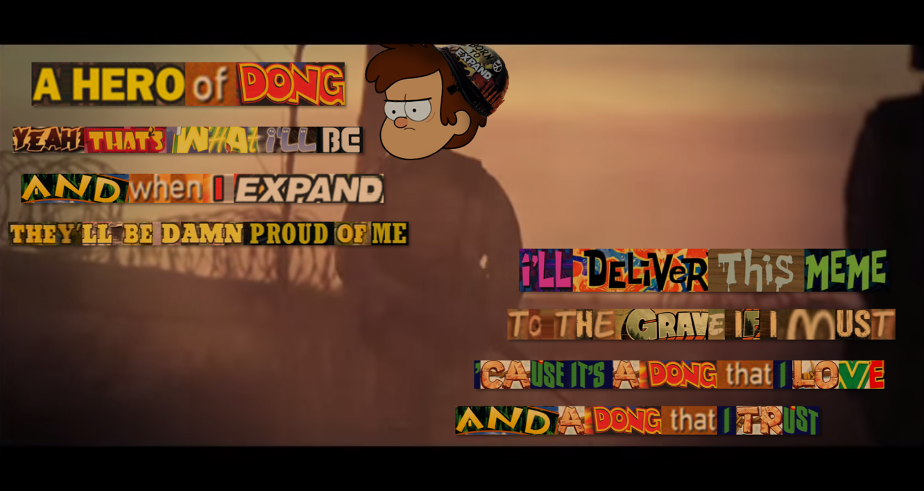 """Expand Against - """"Hero of Dong"""" 