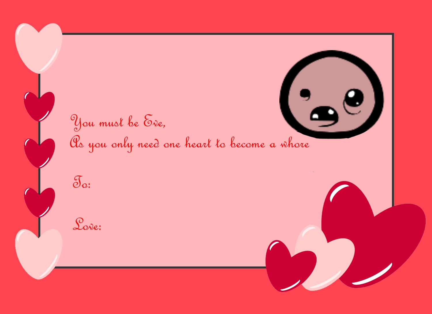 Eve Valentines Day Ecards – E Card Valentine