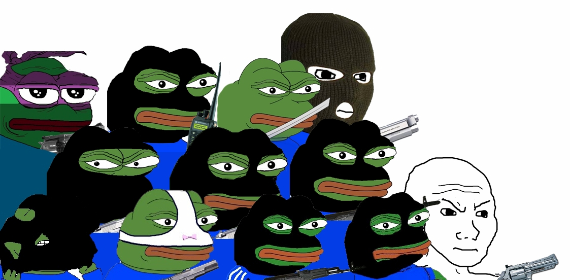 704 the family angry pepe know your meme