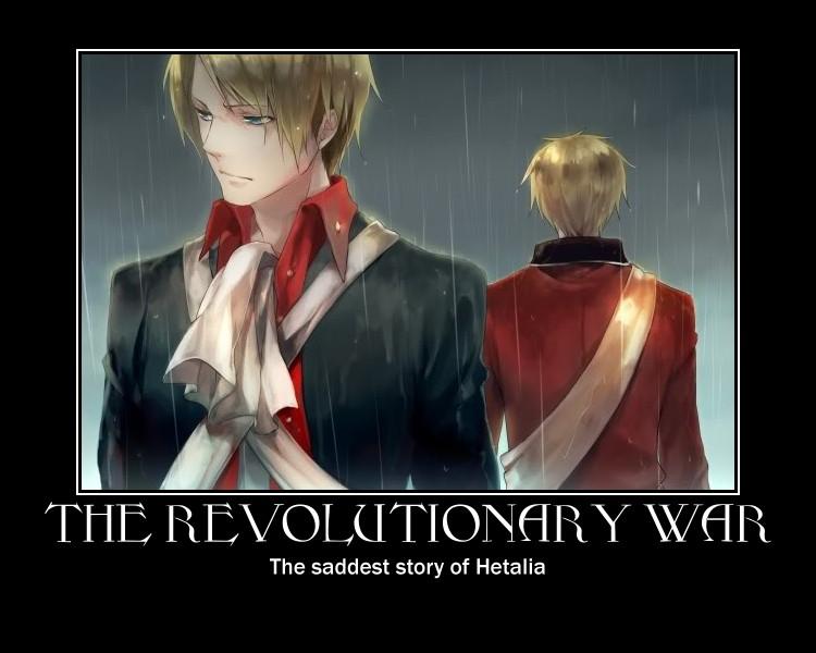 The Revolutionary War History Fandom Know Your Meme