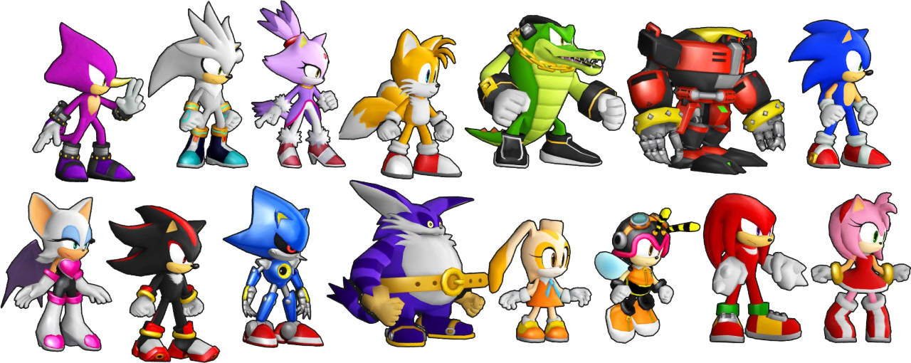 sonic runners characters sonic the hedgehog know your meme Whole Foods Exterior Whole Foods Transparent