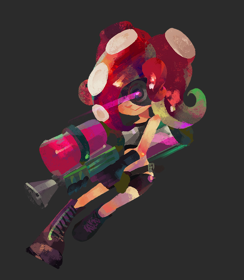 octolings