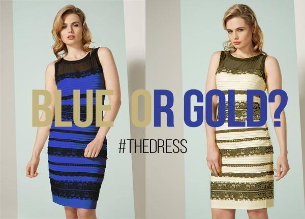 What color is this dress white and gold