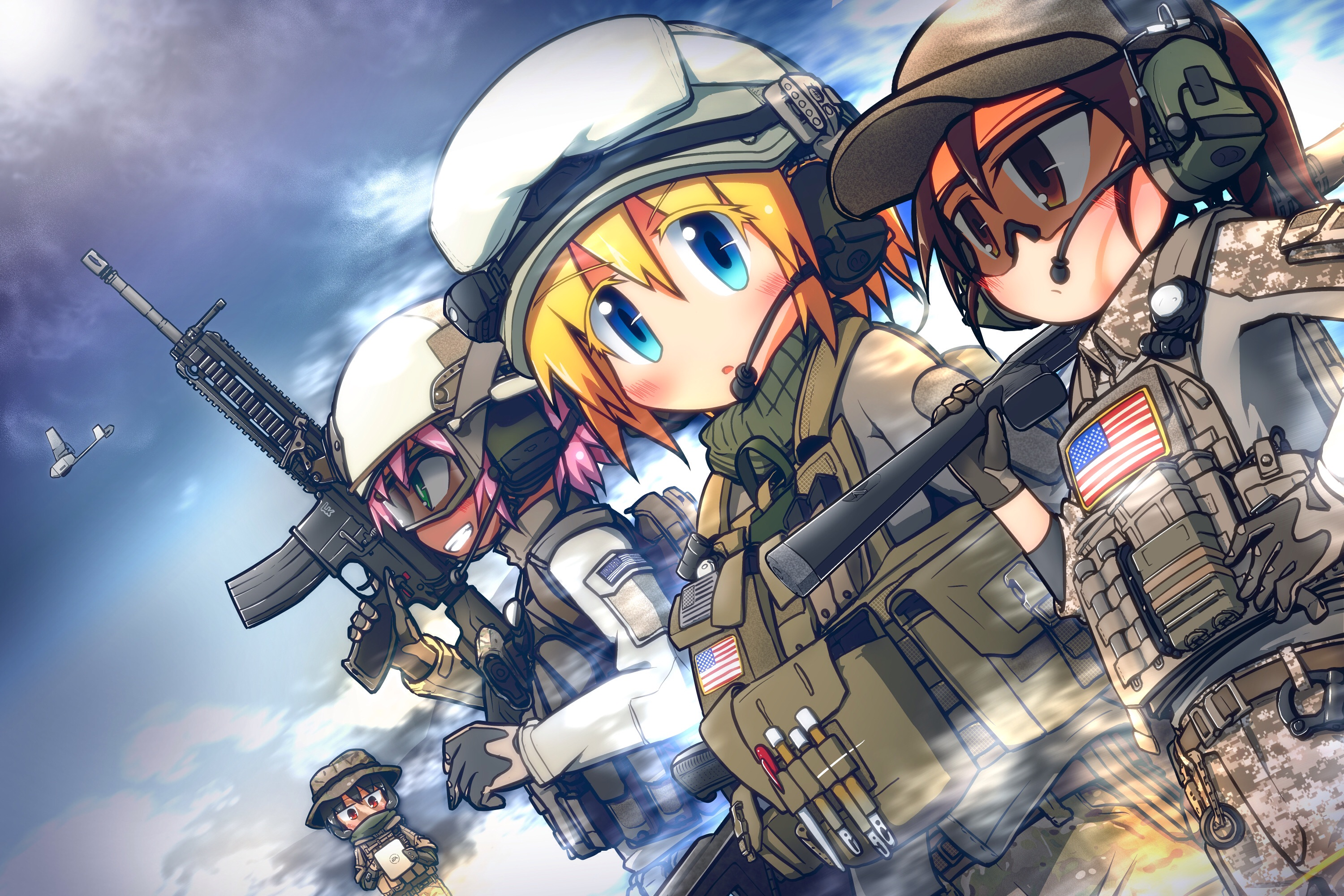 Squad up battlefield know your meme battlefield 4 battlefield 1 call of duty black ops ii squad anime mecha voltagebd Gallery