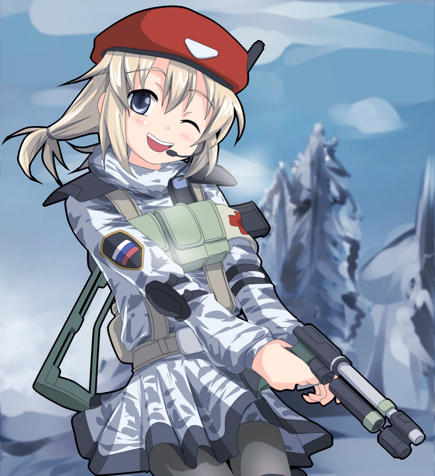 Russian medic girl battlefield know your meme battlefield 4 battlefield 3 battlefield 1 anime voltagebd Gallery