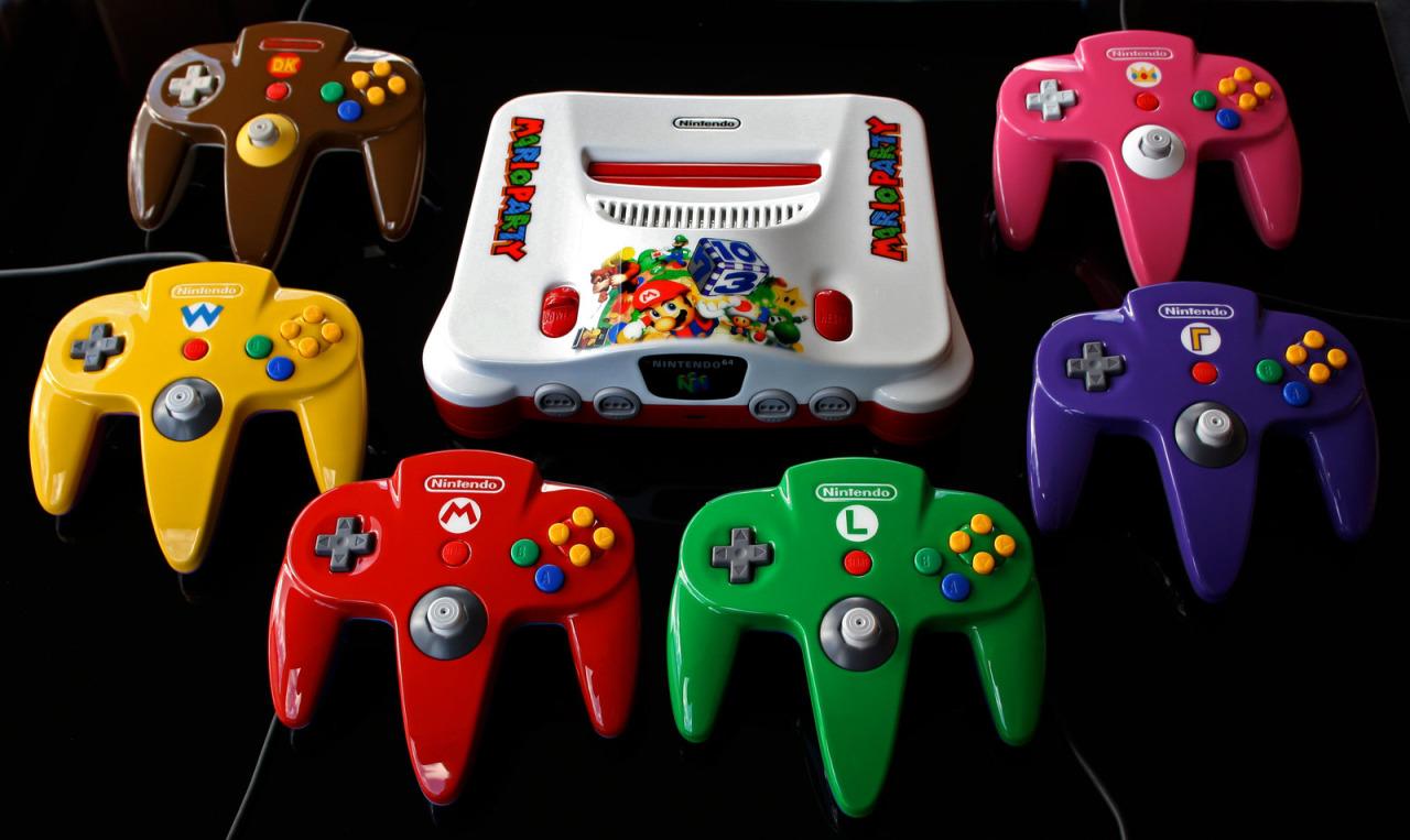 5d1 custom mario party nintendo 64 super mario know your meme,Nintendo 64 Meme