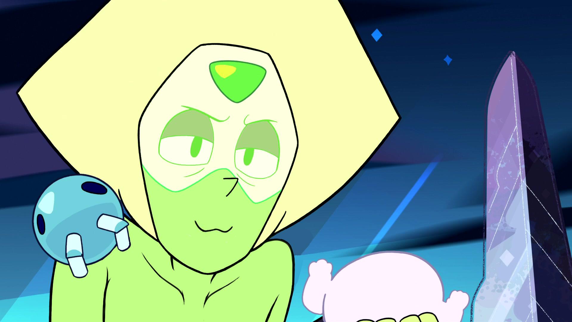 Steven universe sex