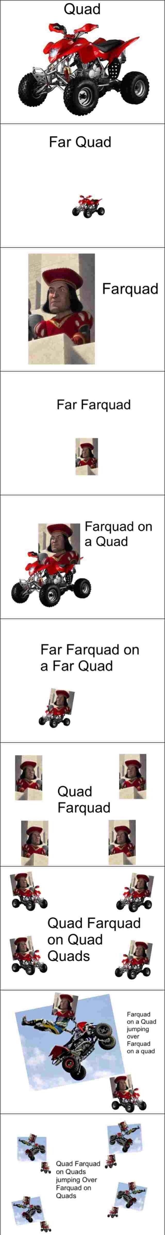 Quad Meme The gallery for...
