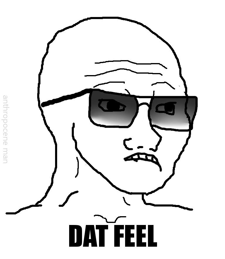 aaf dat feel wojak feels guy know your meme