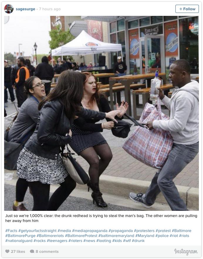 868 the drunk redhead girl stealing purse\